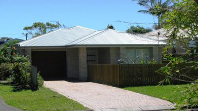 Photo for 77 Roderick St Moffat Beach QLD
