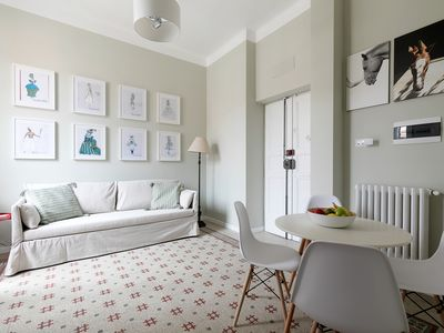 Photo for Vatican Stylish Apartment