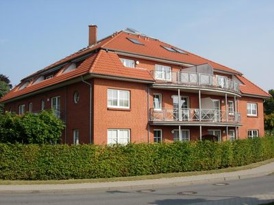 Photo for Apartment 14 House Nautic in Laboe