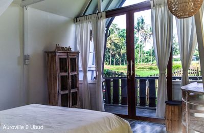 Photo for Ubud Private House for Digital Nomads