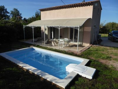 Photo for 1BR House Vacation Rental in Cuers, Provence-Alpes-Côte-D'Azur