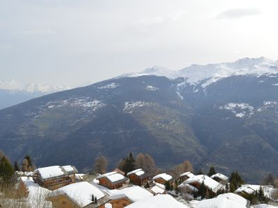Photo for APARTMENT-STUDIO 4 people in Les Collons, 4 Valleys in RESIDENCE with SPA