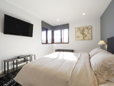 Photo for Furnished Architectural Penthouse in Beverly Hills