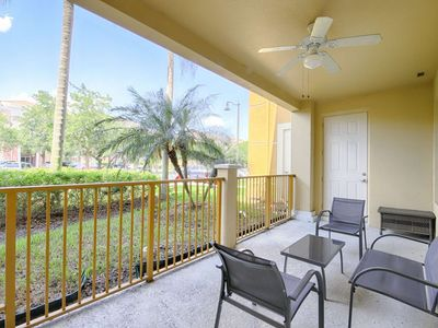 Photo for Star Wars Disney opens August 29, Book Now!  First Floor Condo in Vista Cay Near Convention Center
