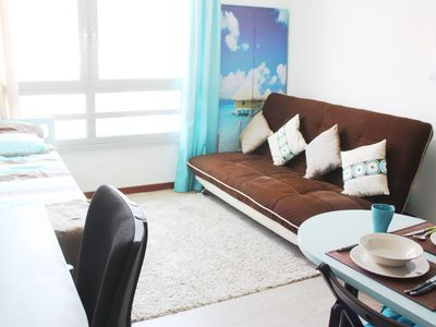 Photo for HostnFly apartments - Lovely studio in the center of Lyon