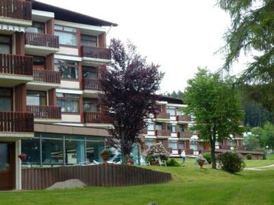 Photo for Apartment Schluchsee for 2 - 4 people with 1 bedroom - Holiday