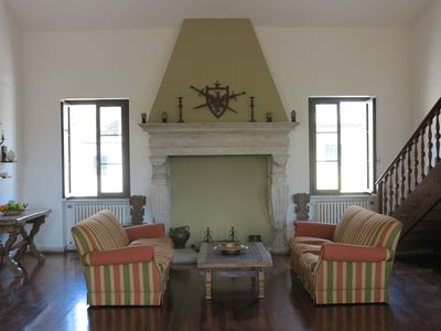 Photo for 4BR Apartment Vacation Rental in Lazise, Veneto