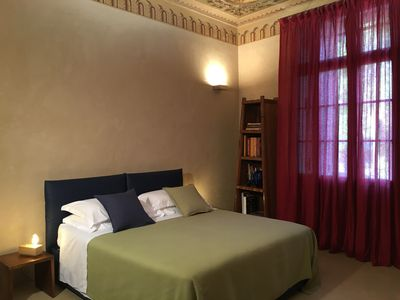 Photo for luxury suites in the historic center
