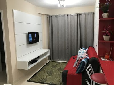 Photo for Apartment in Ocian, Total Leisure, Comfort, Up to 6 people, Garage, Air Conditioning