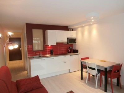 Photo for Apartment Saint-Jean-de-Luz, studio flat, 4 persons