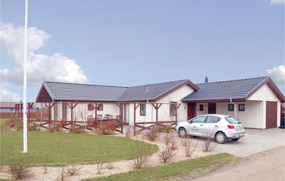 Photo for 4 bedroom accommodation in Vinderup