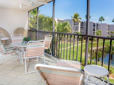 Photo for Gulf View, Two Bedroom Unit with Den - Sundial S302