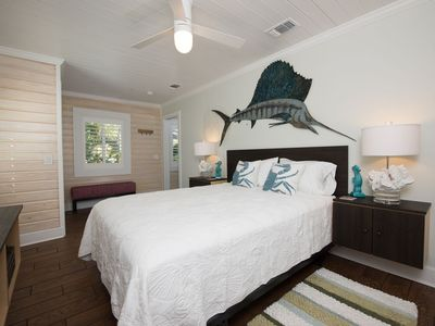 Photo for 1BR Cottage Vacation Rental in Madeira Beach, Florida