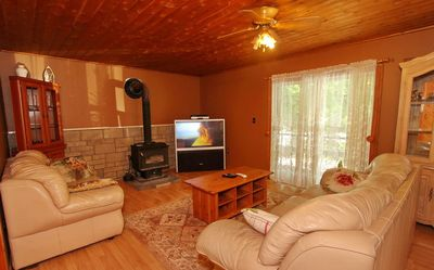 Photo for 2BR Cottage Vacation Rental in Mar, ON