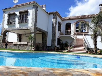 Photo for Great Villa ideal for families who want to enjoy the countryside. Intimate atmosphere