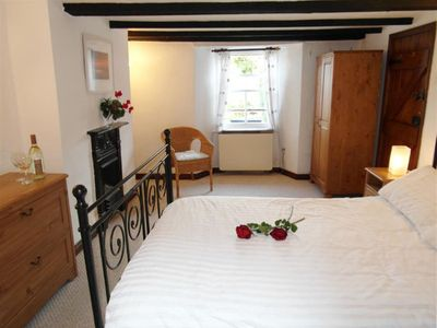 Photo for Vacation home Paradise in Tintagel - 8 persons, 4 bedrooms
