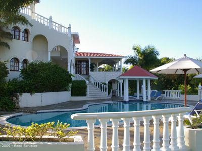 Photo for Villa in Paradise - Private & Lowest All Inclusive - $75!!