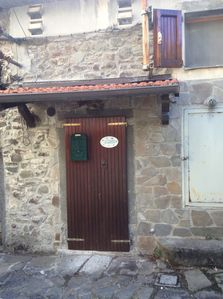 Photo for Little house in a quiet village in Lunigiana, Tuscany