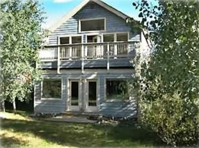 Photo for Fantastic House in the Heart of Crested Butte