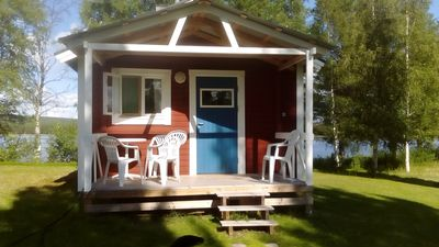 Photo for Holiday house Gargnäs for 1 - 4 persons - Holiday home