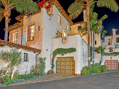 Photo for Paradise Cove - Unique Townhome in the Heart of Santa Barbara