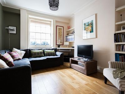Photo for Star Street - luxury 2 bedrooms serviced apartment - Travel Keys