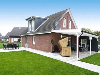 Photo for holiday home, Friedrichskoog-Spitze  in Dithmarschen - 8 persons, 3 bedrooms