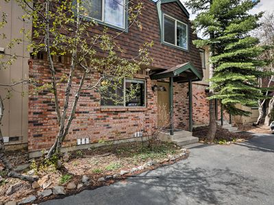 Photo for 3BR Townhome Vacation Rental in Tahoe City, California