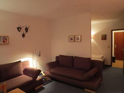 Photo for Apartment / 1 bedroom / shower, WC, 1771 - Apartments ter Braak
