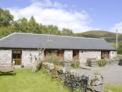 Photo for 2 bedroom accommodation in Glenisla