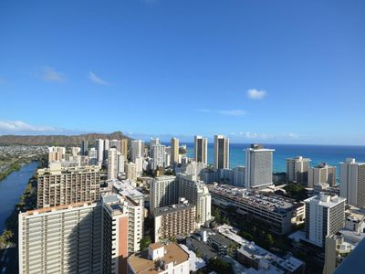 Photo for Island Colony 4203 Studio 30-day Waikiki Rental