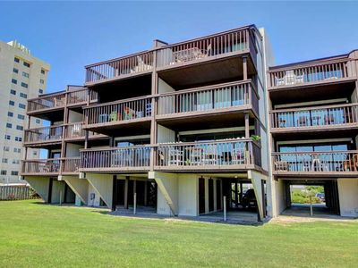 Photo for Sea Colony B12 - Beautiful Oceanfront Condo - 1BR/1BA - Community Pool - Great Location!!