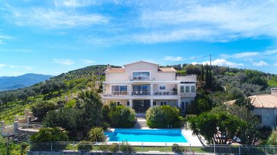Photo for Villa Allure with Heated Swimming Pool