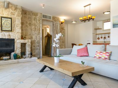 Photo for Authentic 1 BR in Old Jaffa