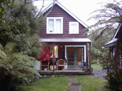 Photo for Forest Home BnB Country Retreat