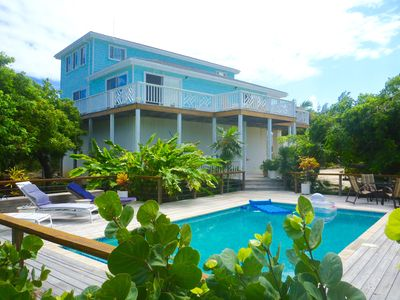 Photo for Mermaids Ridge Sleeps 8-10, With Pool, perfect for relaxing or active breaks.