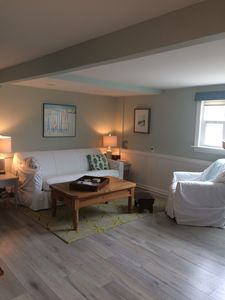 Photo for Ocean City north end - 2nd & Asbury- 2 Bedroom & 2 bathroom. Sunny, private yard