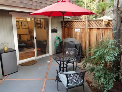 Photo for Quiet Private Los Gatos Cottage B