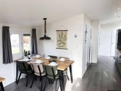 Photo for Vacation home Recreatiepark Beekbergen in Beekbergen - 6 persons, 3 bedrooms