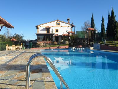 Photo for 4BR House Vacation Rental in Parbayón, Cantabria