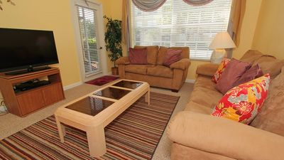 Photo for This condo is located just minutes from Disney !!!