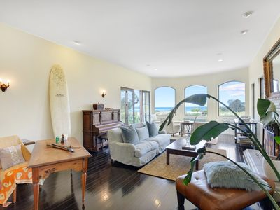 Photo for Magical Ocean View Home
