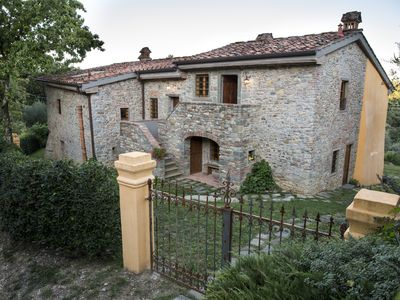 Photo for Agritourism La Romagnana - Apartment The Podere