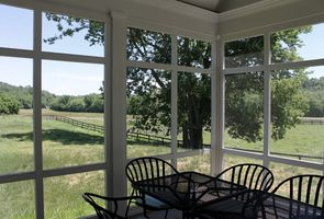 Photo for 3BR Country House / Chateau Vacation Rental in Berryville, Virginia