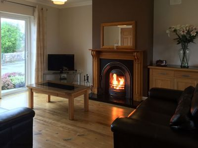 Photo for Cottage 502 - Carraroe - sleeps 8 guests  in 4 bedrooms