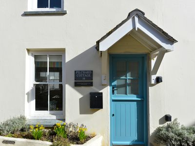 Photo for 3BR Cottage Vacation Rental in Saint Ives