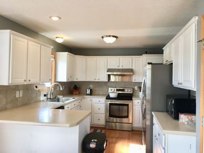 Photo for Cozy home with 4 bedroom in Urbandale