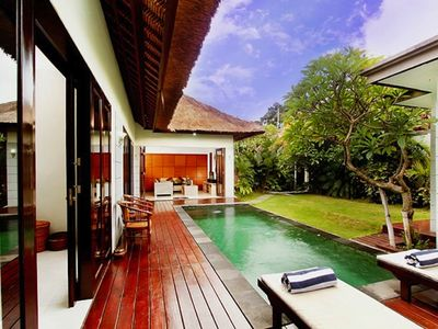 Photo for 3BR Villa Seminyak! Clean and Near Beach