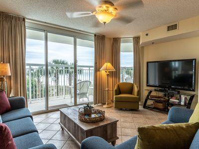 Photo for Your Family goes Here--> Crescent Shores #108*indoor pool*gym*lazy river*