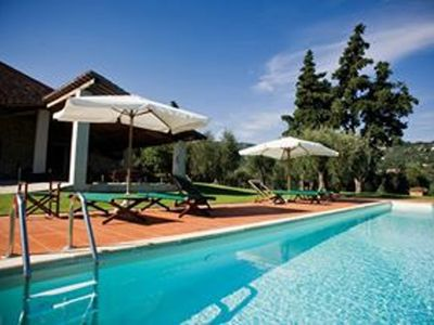 Photo for Villa Nami - Astra in Lucca Area, Tuscany